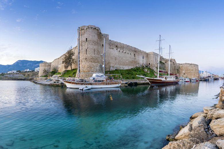 Бизнес на Кипре: северный Кипр