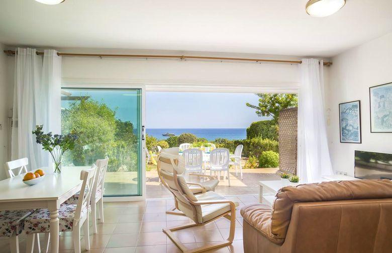 Элитная недвижимость на Кипре: выгодные бизнес-инвестиции и новый уровень вашего комфорта: Апартаменты в Протарасе
