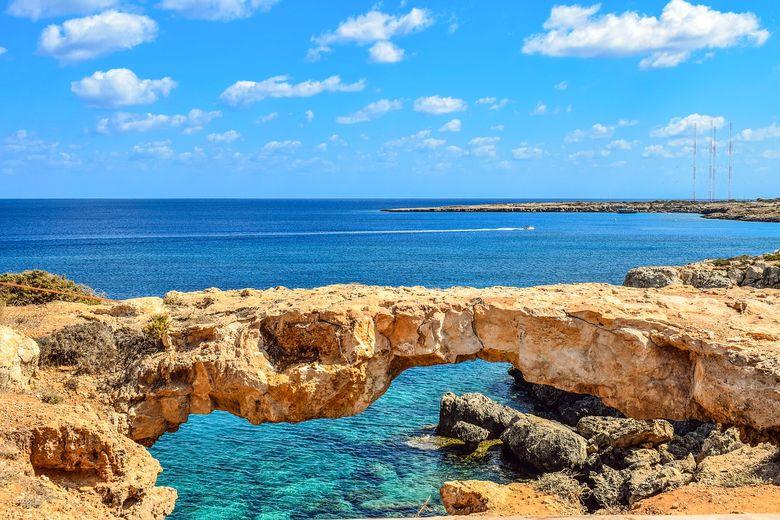Самые популярные экскурсии на Кипре с обзором цен: Национальный парк Каво Греко