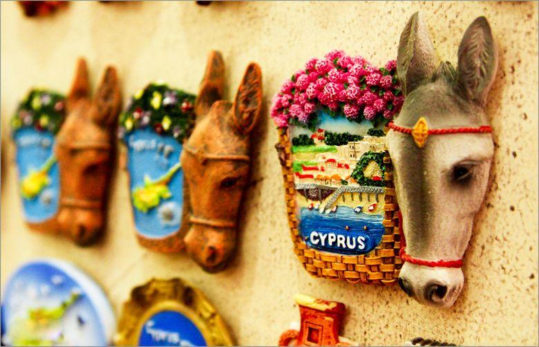 Отдых на Кипре: рай в центре Средиземного моря: Сувениры Кипра