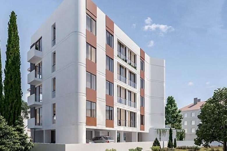 Сдан новый комплекс Санта-София в Никосии